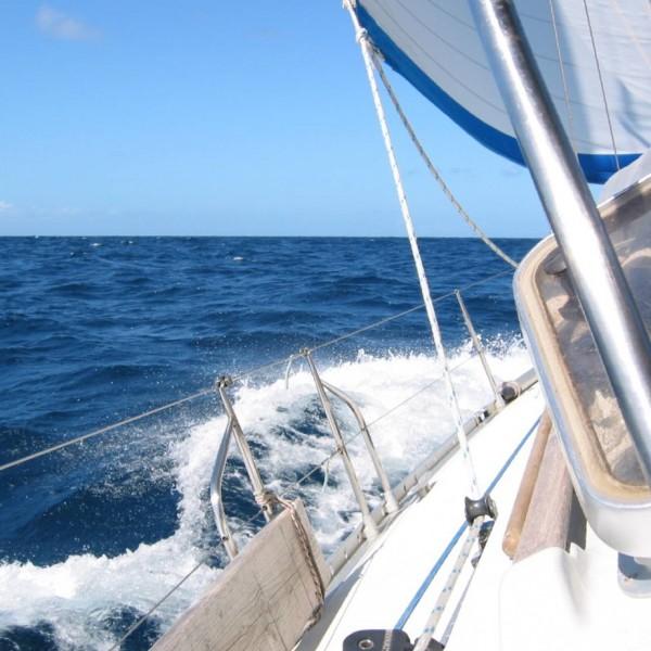 Abenteuer Segelurlaub in Griechenland