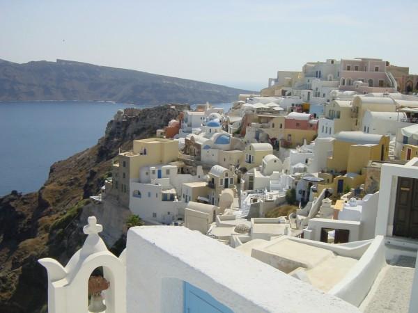 Mitsegeln in Griechenland mit Skipper