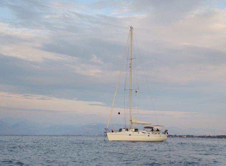 Mittelmeer Segelurlaub mit Skipper