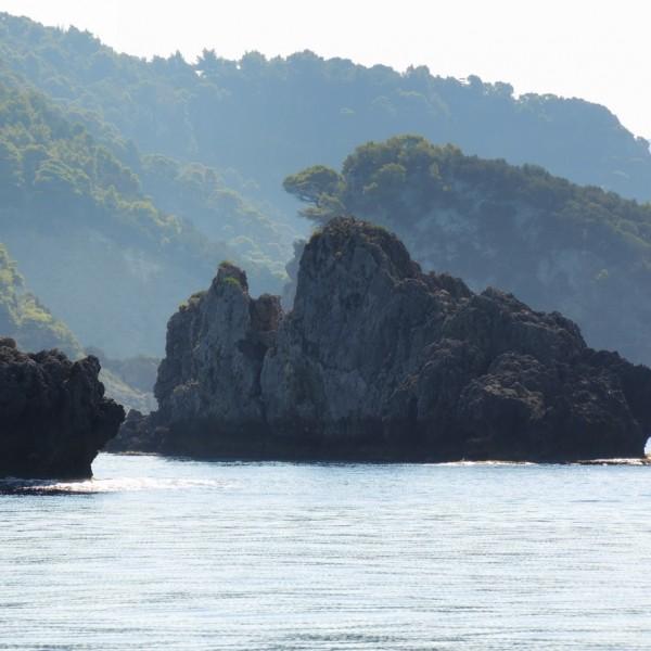 Segelurlaub im Peloponnes