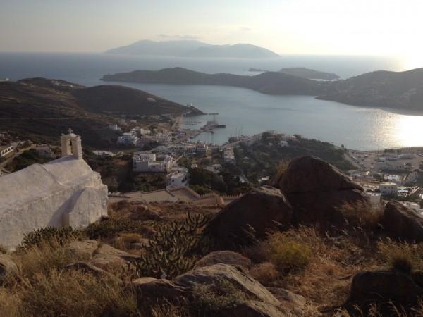 Segeln mit Skipper in Griechenland