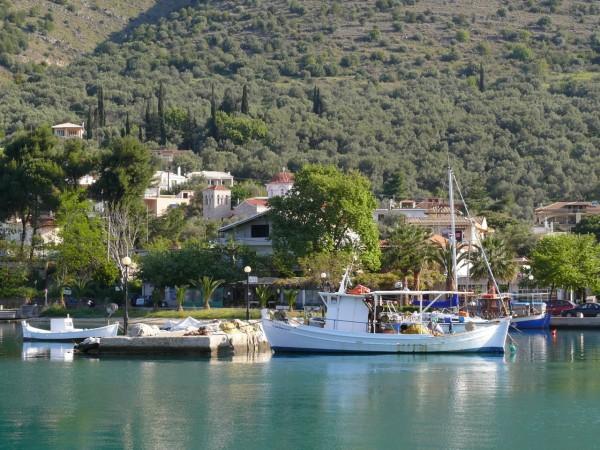 Mitsegeln im Mittelmeer
