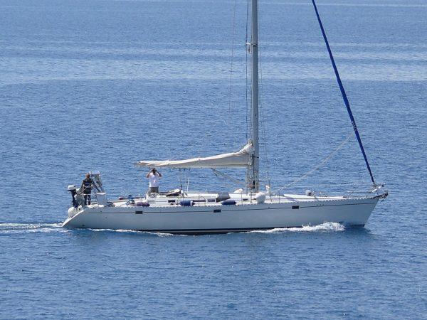 Segelurlaub Kroatien mit Skipper