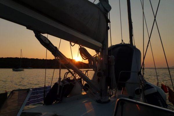 Kojencharter Mittelmeer auf der Segelyacht JOJOBA