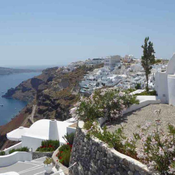 Mitsegeln auf Segelyacht Griechenland